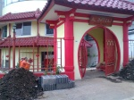 Masjid Al'Imtizaj - Proses Renovasi
