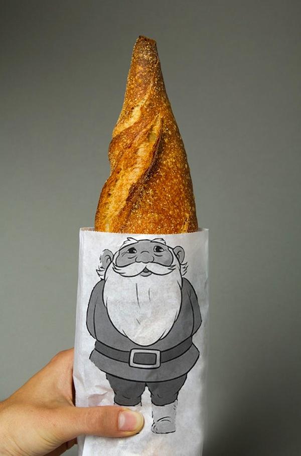 m-Gnome-Bread
